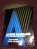 Action diagrams: Clearly structured program design (0130033022) by Martin, James