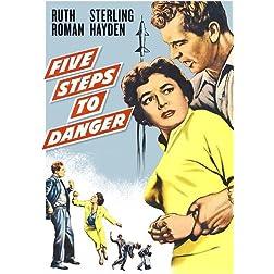 Five Steps to Danger