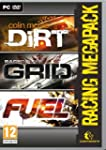 Colin McRae: Dirt/Race Driver: GRID/F...