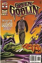 Green Goblin #13 October 1996 by Tom DeFalco