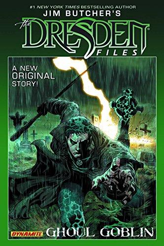 Download Jim Butcher's Dresden Files: Ghoul Goblin
