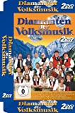 Diamanten der Volksmusik-Fol [DVD AUDIO]