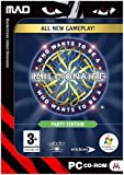 Who Wants To Be A Millionaire? Party Edition (PC CD)