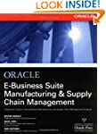 Oracle E-Business Suite Manufacturing...