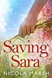 img - for Saving Sara (Redemption Series Book 1) book / textbook / text book