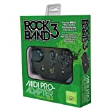 Adaptador Midi-Pro Rock Band 3 Xbox 360