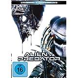 "Alien vs. Predator (Original-Kinofassung)von ""Sanaa Lathan"""