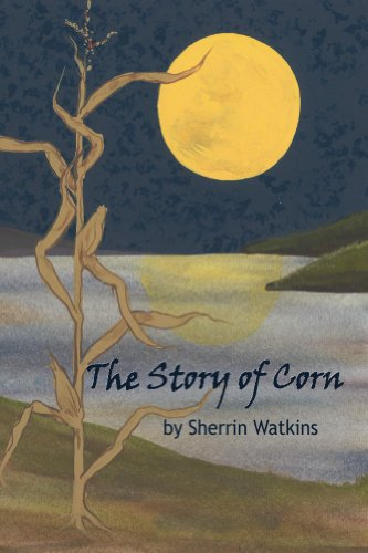the-story-of-corn-english-edition