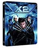 X2: X-Men United Limited Edition Steelbook [Blu-ray]