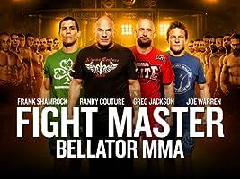 Fight Master: Bellator MMA Season 1