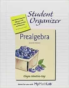 pre algebra 7th edition martin gay pdf free