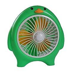 YONG Mini Desktop 2-speed variable speed Mini fan home