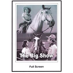 The Big Show 1936