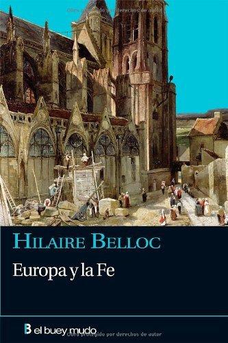 Europa y la fe (Religión)