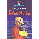 The Julian Storiesby Ann Cameron