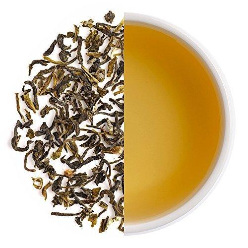 Teabox - Green Earl Grey Tea 3.5oz/100g (40 Cups)