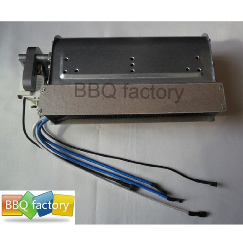 Replacement Fireplace Fan Blower Heating Element For Heat Surge Electric Fireplace By Bbq