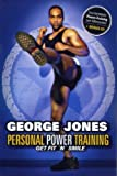 George Jones - Personal Power Training (1 DVD + Bonus CD)