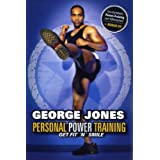 "George Jones - Personal Power Training (1 DVD + Bonus CD)von ""George Jones"""