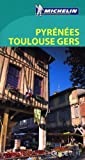 Michelin Green Sightseeing Travel Guide to Midi and the Pyrenees (France) (French Language Edition) (French Edition) (068656426X) by Michelin Travel Publications