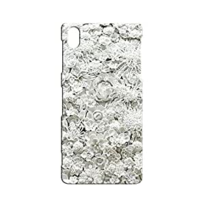 G-STAR Designer 3D Printed Back case cover for Sony Xperia Z5 - G5734