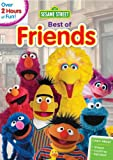 Sesame Street: Best of Friends