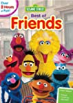 Sesame Street Best of Friends