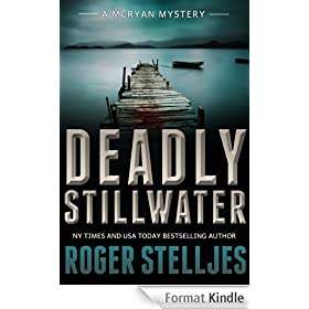Deadly Stillwater (McRyan Mystery Series Book 3) (English Edition)