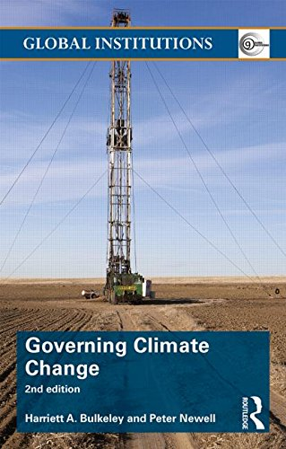 Governing Climate Change (Global Institutions) PDF