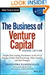The Business of Venture Capital: Insi...