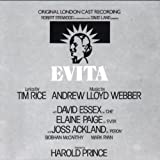 Evita: Original London Cast Recording