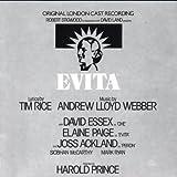 Evita - Original London Cast Recordingby Joss Ackland