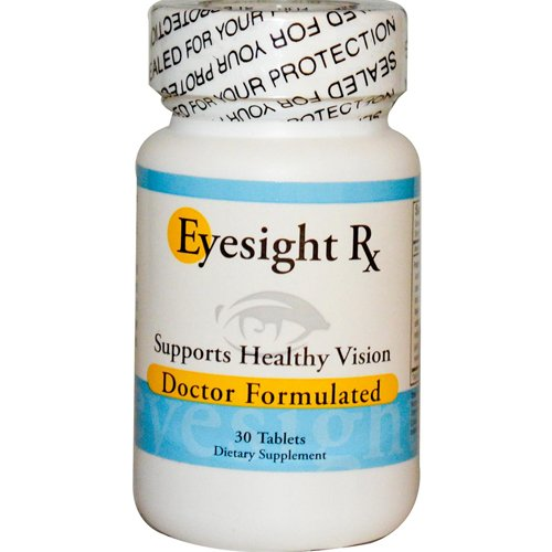4-Bottles-Eyesight-Rx-An-All-Natural-Herbal-Eye-Supplement-for-Eyesight-Improvement-and-Vision-Support-and-w-Lutein-Zeaxanthin-Eyebright-Bilberry-Mucuna-and-Beta-Cerotene-30-Vitamin-Tablets-Developed-