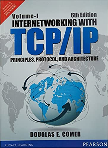 Buy Internetworking with TCP/IP Volume one Book Online at Low ...