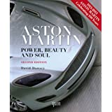 Aston Martin: Power, Beauty and Soulpar David Dowsey