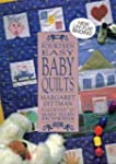 Fourteen Easy Baby Quilts