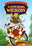 Wind in the Willows [DVD]