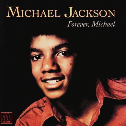 michael jackson album cover - photo #12