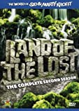 Land of the Lost: Complete Second Season [DVD] [Region 1] [US Import] [NTSC]