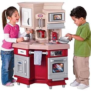 Little Tikes Super Chef Kitchen Uk