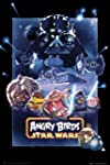 Empire 554413 Angry Birds - Star Wars...