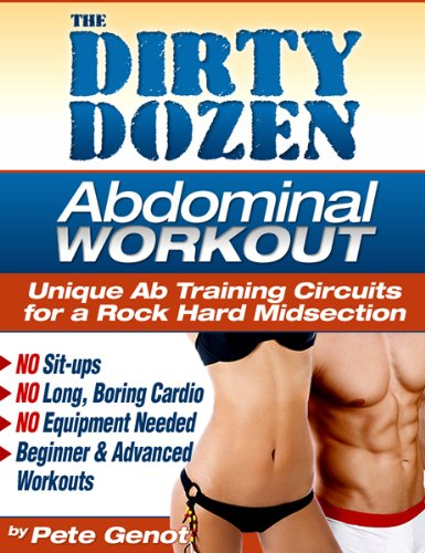 The Dirty Dozen Abdominal Workout