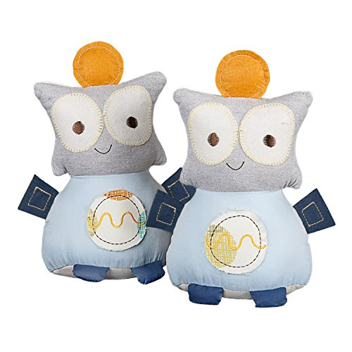 Lolli Living Baby Bot Bookend Friends, Robot