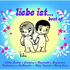 Liebe Ist... Best Of
