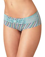 Passionata Damen Hipster First Love - Shorty