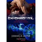 Experimental: An Anthology on Sex and Science ~ Jamaica Layne