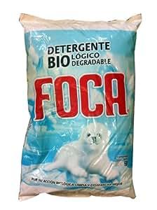 1 X Foca Laundry Detergent