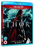 Image de Thor 3d [Blu-ray] [Import anglais]