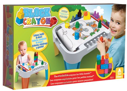 Activity Table For Baby front-456592