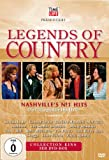 Legends of Country (3 DVDs)